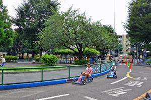 公園 交通 板橋 区
