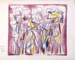 館蔵品展 戦争と日本近代美術、特集展示 末松正樹とペルピニャン|板橋 ...